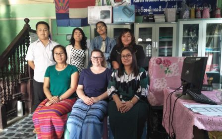 Catherine's Myanmar Blog – Blog Three